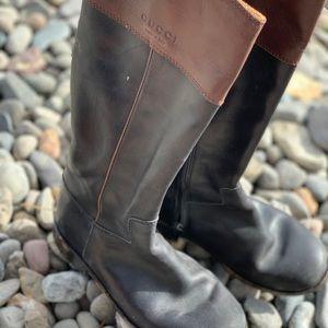 Vintage Gucci Boots